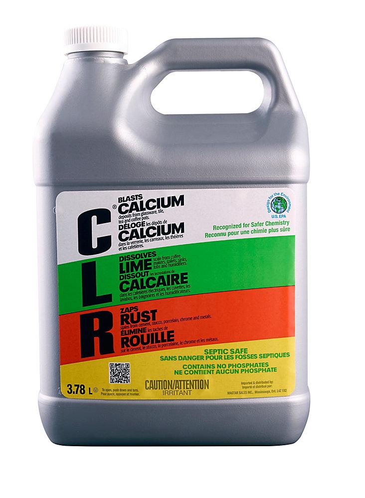 CLR Gallons