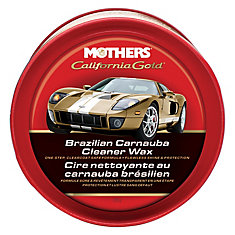 Mothers Cal.Gold Carnauba wax paste