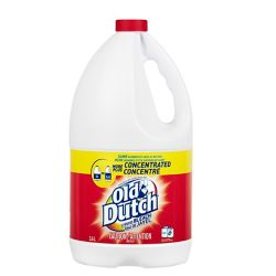 OLD DUTCH Multi Purpose Bleach, 3.6L