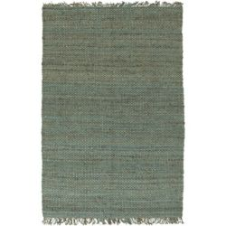 Artistic Weavers Carpette d'intérieur, 9 pi x 10 pi, style transitionnel, rectangulaire, vert Tropica Harper