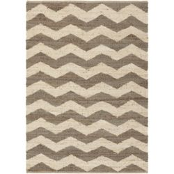 Artistic Weavers Carpette d'intérieur, 2 pi x 3 pi, style contemporain, rectangulaire, havane Portico