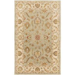 Artistic Weavers Carpette d'intérieur, 2 pi x 3 pi, style transitionnel, rectangulaire, havane Oxford Isabelle