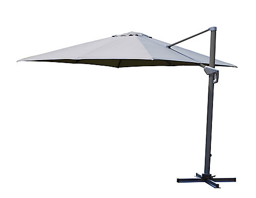umbrellas tilt depot gallery plan with rectangular lights home superb black clearance marvelous lighting solar patio umbrella at sunbrella