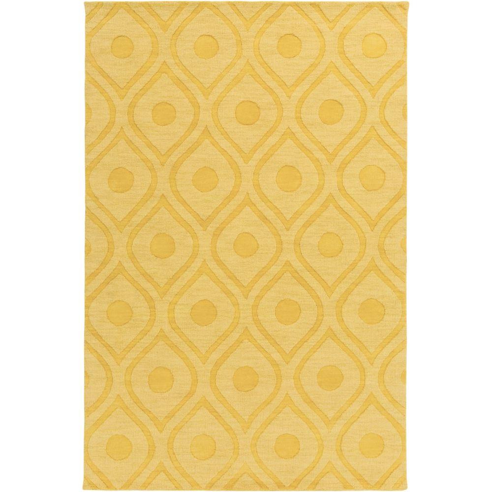 Central Park Zara 2 pi x 3 pi jaune