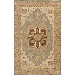Artistic Weavers Carpette d'intérieur, 8 pi x 11 pi, style traditionnel, rectangulaire, havane Middleton Mia