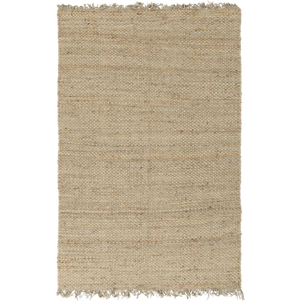 Artistic Weavers Tropica Harper Beige Tan 5 ft. x 7 ft. 6-inch Indoor Transitional Rectangular Area Rug