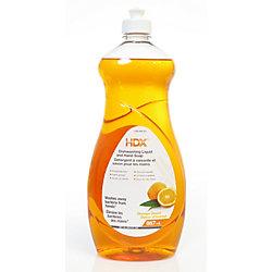HDX Dishwashing Liquid & Hand Soap - Orange Scent