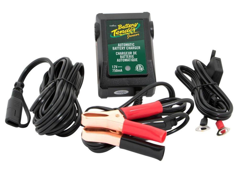 Battery Tender Junior 12V 750mA