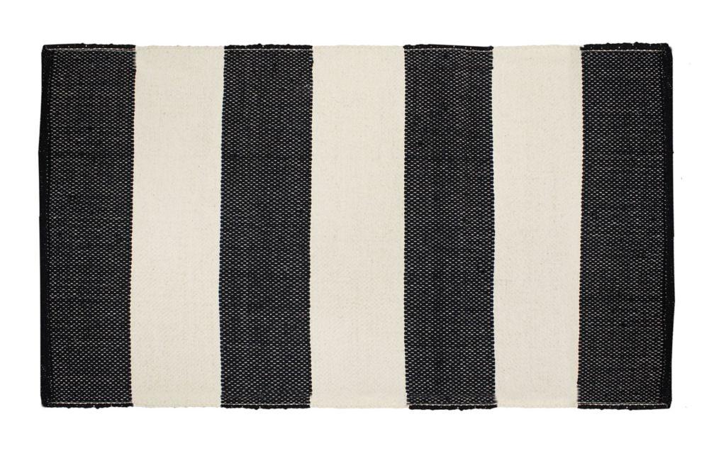 100% Cotton Stripe