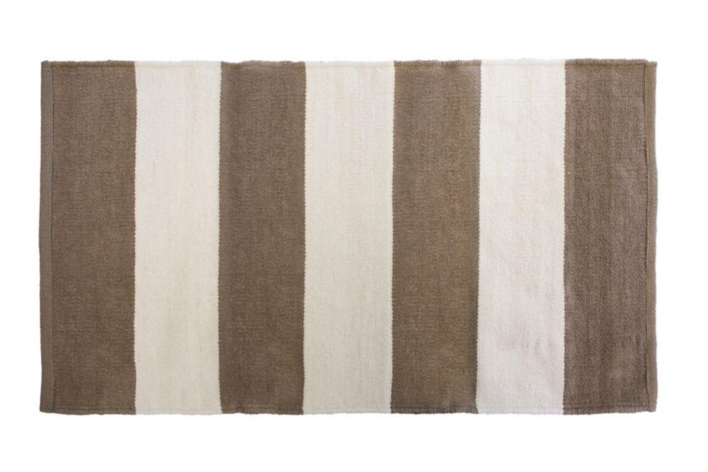 100% Cotton Chenille Stripe