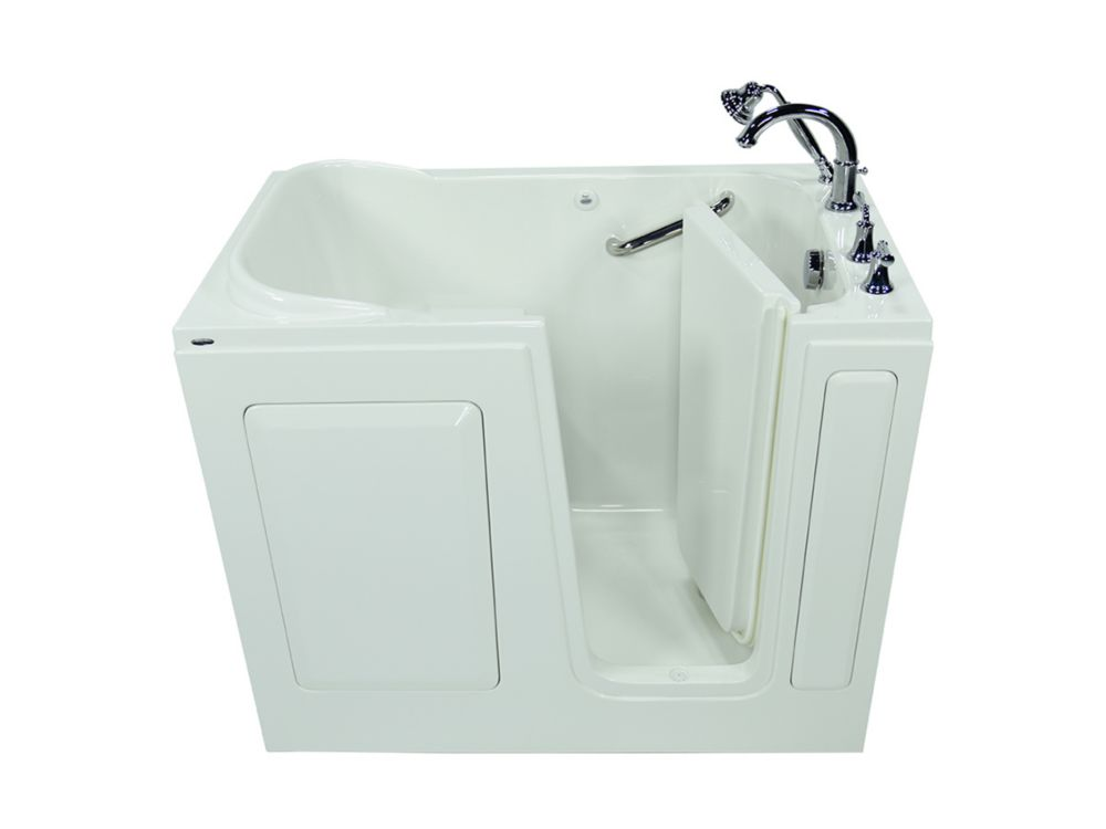 Walk-in Tubs   The Home Depot Canada