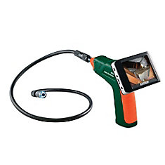 17 mm Video Borescope/Wireless Inspection Camera