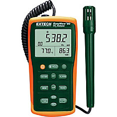 Easyview Indoor Air Quality Meter/Datalogger