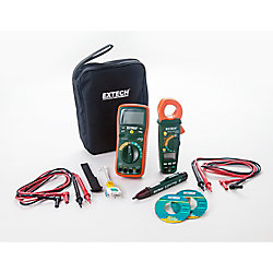 Extech Instruments Electrical Test Kit