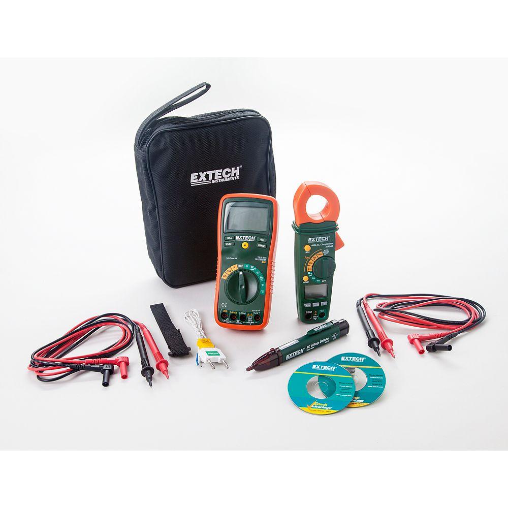 Electrical Test Kit