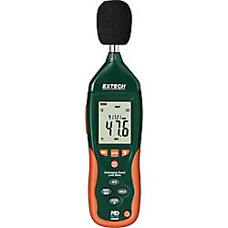 Extech Instruments Datalogging Sound Level Meter