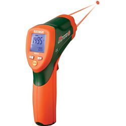 Extech Instruments Dual Laser InfraRed Thermometer