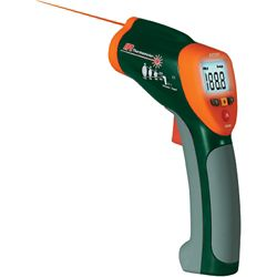 Extech Instruments High Temperature IR Thermometer