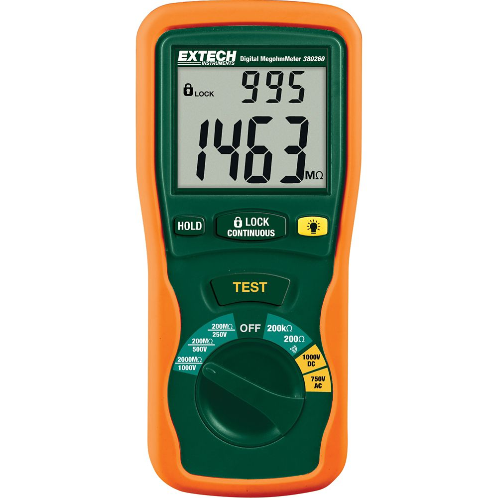 Battery Tester Home Depot : Electrical testers tools the home depot canada
