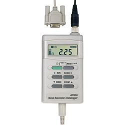 Extech Instruments Noise Dosimeter/Datalogger with PC Interface