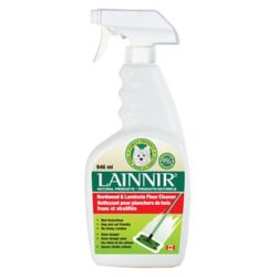 Lainnir Natural Products Lainnir Hardwood & Laminate Floor Cleaner