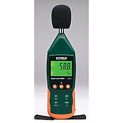 Extech Instruments Sound Level Meter/Datalogger