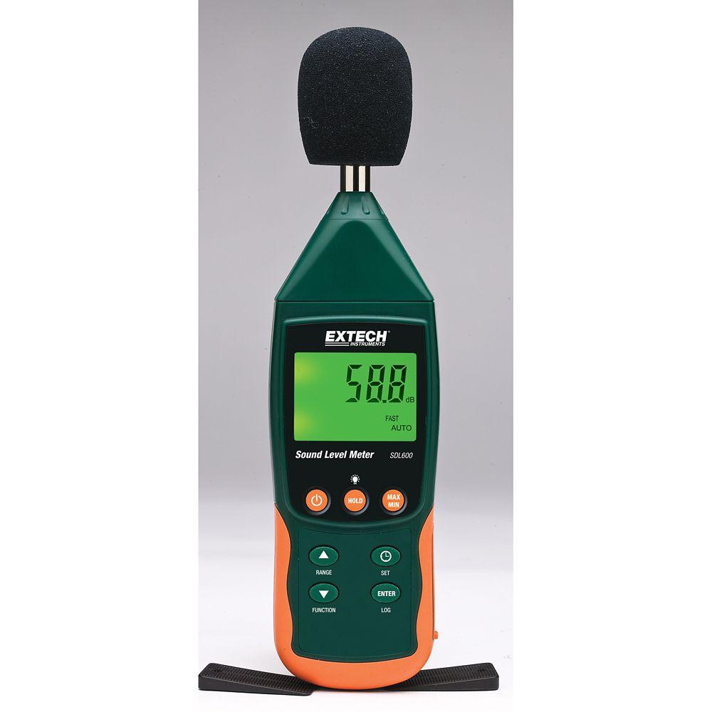 Sound Level Meter/Datalogger