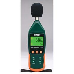 Extech Instruments Sound Level Meter/Datalogger