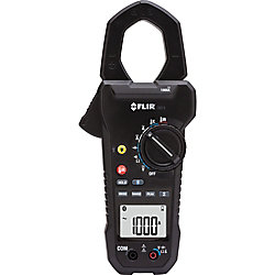 FLIR Systems 1000A AC/DC Clamp Meter with IR Thermometer