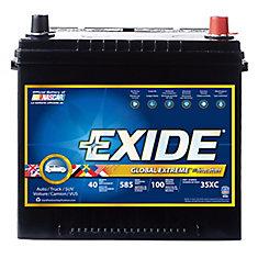 Exide Extreme Gr 35
