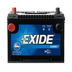 Exide Extreme Automotive Battery - Group L3/48