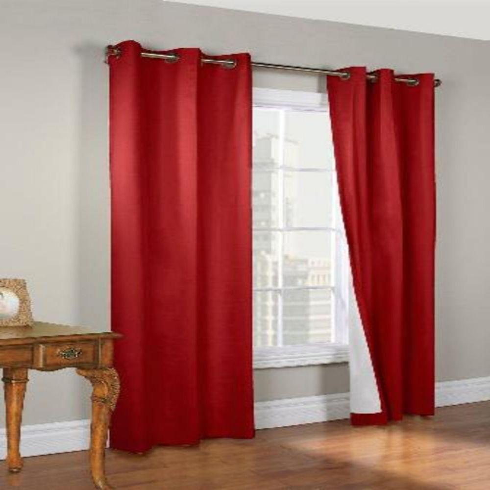 Panneau à �illets, rouge, 40 x 95