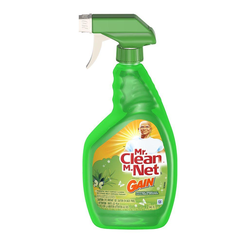 Spray Sct of Gain 946ml 5610007546 Canada Discount