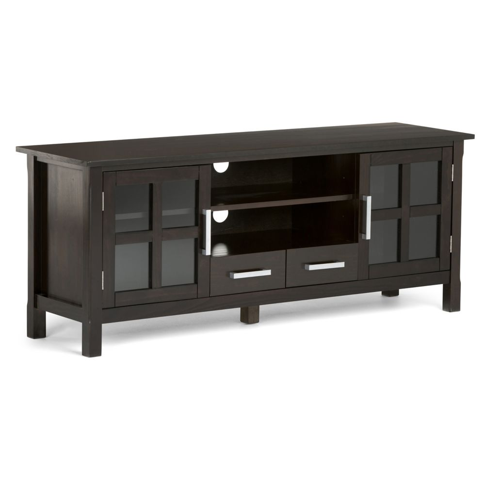 Kitchener 60Inches Wide TV Media Stand
