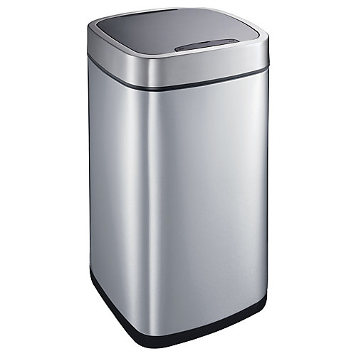 40L Motion Sensor Trash Can