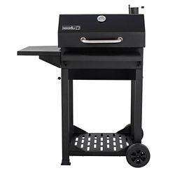 NexGrill Charcoal BBQ Cart