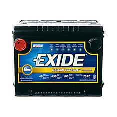 Exide Extreme Automotive Battery - Group 75