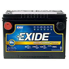 Exide Extreme Automotive Battery - Group 78