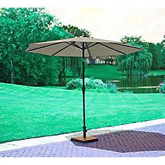9 ft. EZ Tilt Market Umbrella