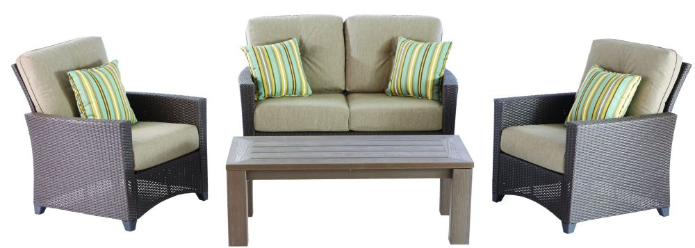 heatherstone collection target furniture patio wicker chairs threshold p a