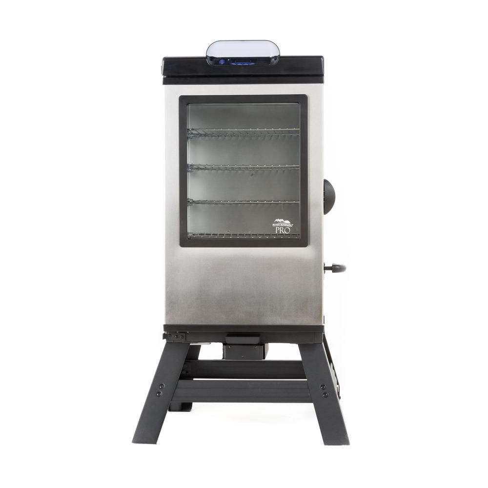 Masterbuilt 30-inch Bluetooth Smart Digital Electric Smoker