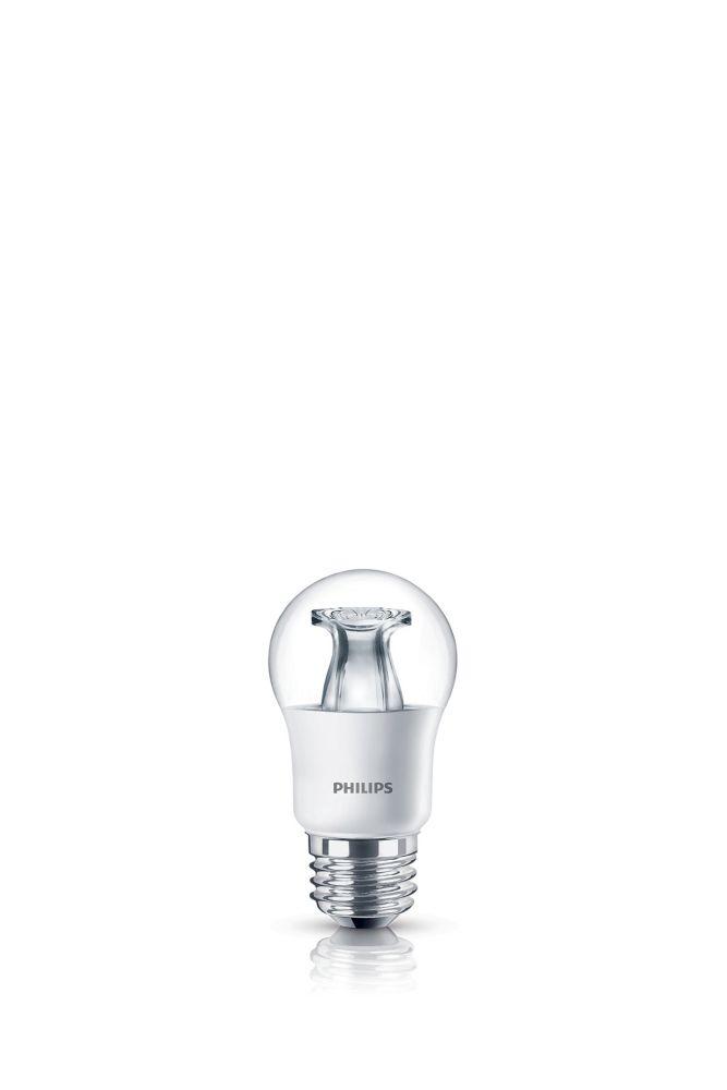 Lampe de ventilateur A15 DEL 40 W  À culot moyen