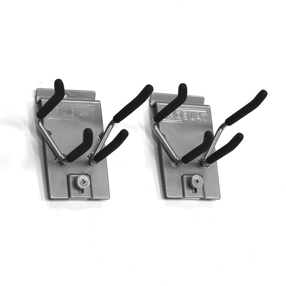 Proslat Wall Storage Solutions - Ski Hook - 2 Pack