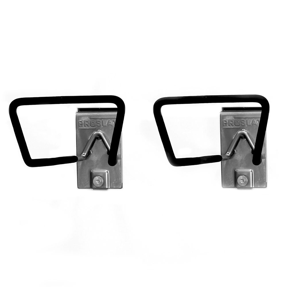 Proslat Wall Storage Solutions - Hose/Cord Holder - 2 Pack