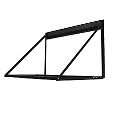 Wall Storage Solutions, Tire Rack - 48 Inch x 28 Inch
