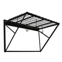 Proslat 28-inch H x 4 ft. W x 28-inch D ProRack Steel Shelf