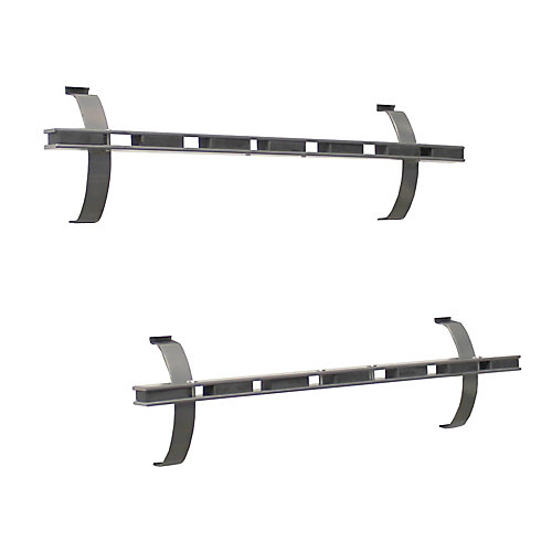 Wall Storage Solutions Magnetic Tool Holder - 2 Pack