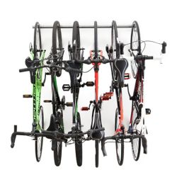 Monkey Bars 6-Bike Storage Rack