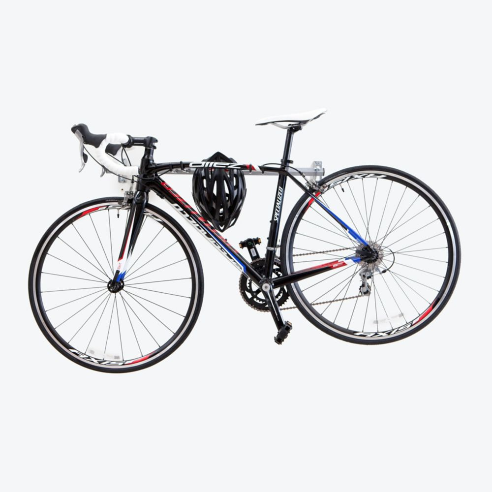 Cycling Rack