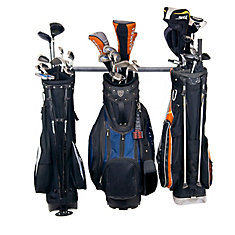 petit ensemble de rangment pour sac de golf